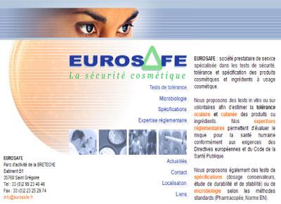 tests eurosafe