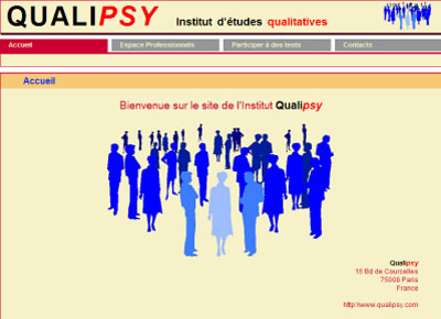 tests qualipsy